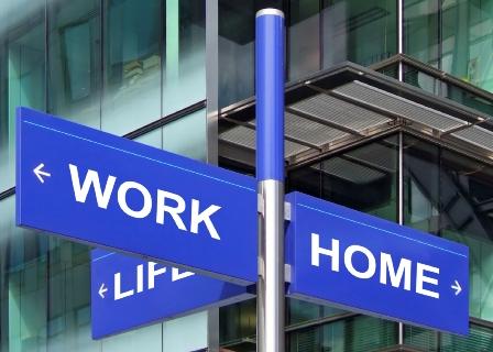 Werk en Leven balans